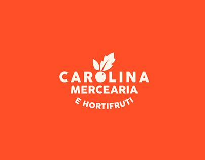 Carolina mercearia
