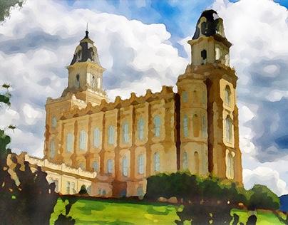 Historical Architecture - Dane Shakespear