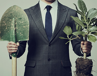 Treeplanet | Responsible web