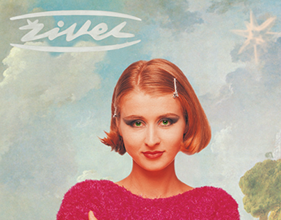 ŽIVEL magazine