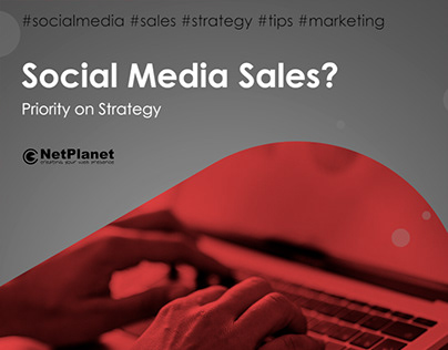 NetPlanet - Social Media Sales Tips
