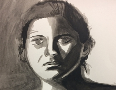 Drawing II, SP17