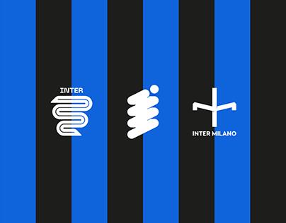 Inter Rebranding - Fantasy Concepts