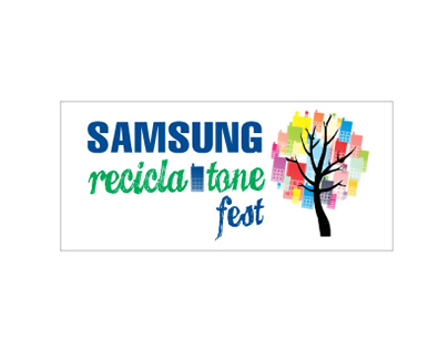 Recicla-tone Fest