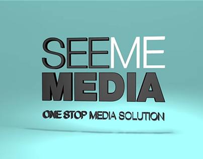 SeeMe Media Cinema Sting