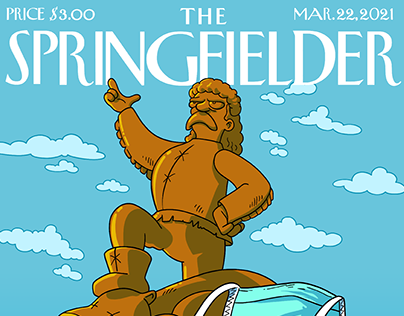 The Springfielder