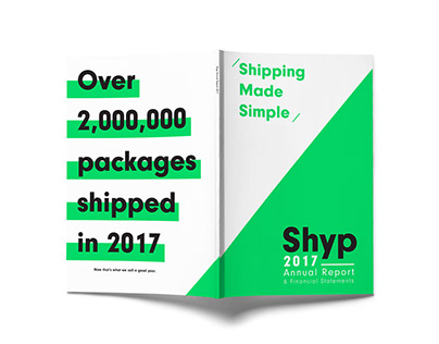 Shyp Annual Report