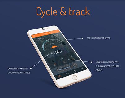 FietsTel app' 15