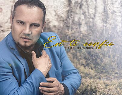 En Ti Confío (Deluxe)   CD ArtWork