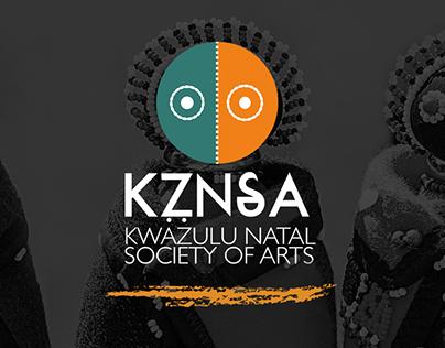 KZNSA rebranding