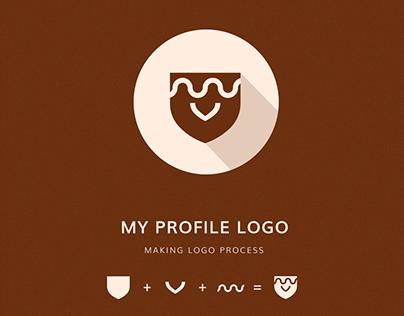 Logo Design 💡 My Profile Icon