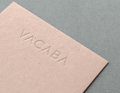 Vacaba — Branding