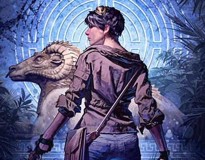 Treasure Hunter: Kings Labyrinth