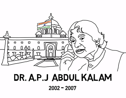 THE MISSILE MAN OF INDIA Dr. A.P.J. Abdul Kalam
