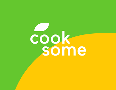 Cook Some | Mobile App | Case Study
