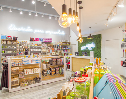 EMEK Gift Store