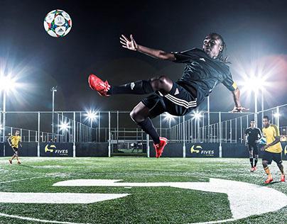 Fives Futbol