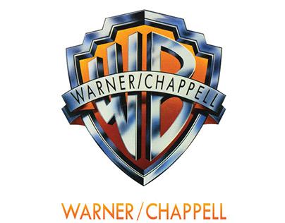 Warner Chappell 2015/2016