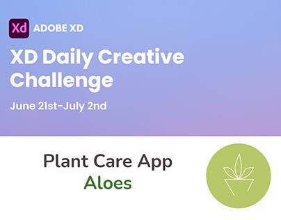 XD Creative Challenge Series with Elize
