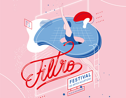 Filtro | Festival de artes acuáticas