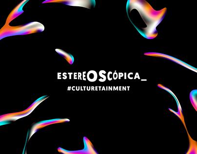 Imagen y logo_ estereoscópica