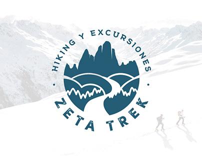 Logo - Zeta Trek