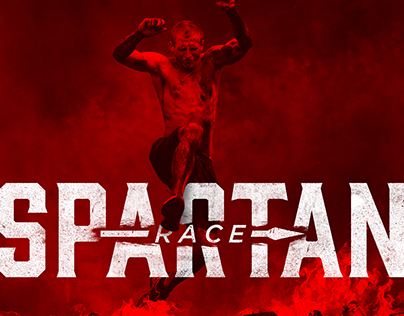 Logo : Spartan Race