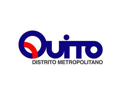 Diseños varios - Municipio de Quito