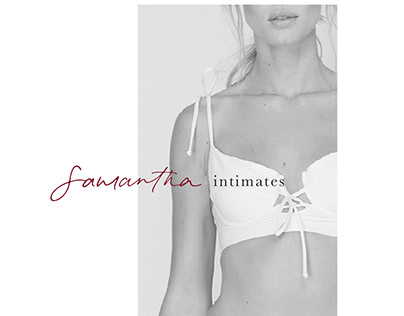 Samantha Intimates