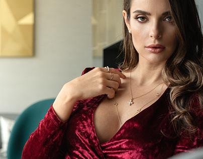 AL'ORO Jewellery 2019