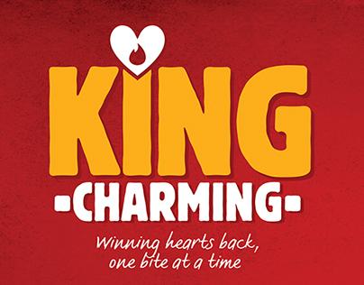 Burger King - King Charming