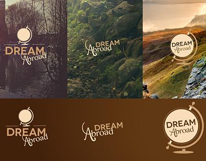 LOGO Design - Dream Abroad per AIESEC