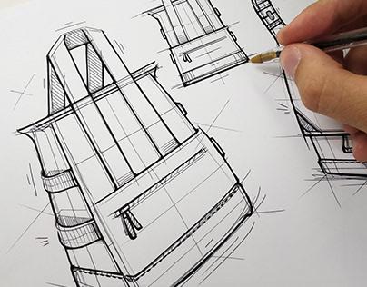 Sketches & Illustrations 2020 (Part 4)