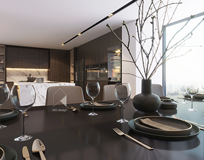 Apartment #365design