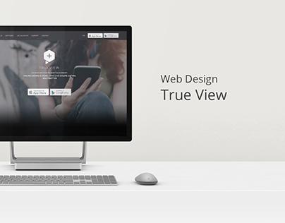 True View | Web Design.