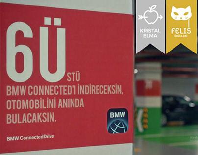 BMW - ConnectedDrive