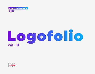 D&S Logofolio   Vol. 1