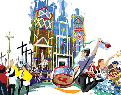 Festa das Cruzes 2016