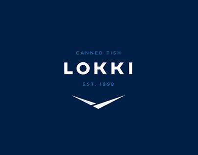 LOKKI / Canned fish