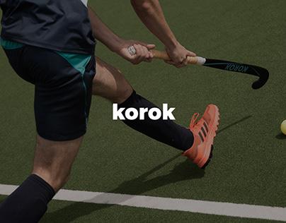KOROK
