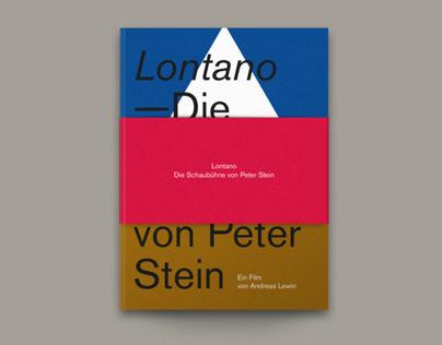 Lontano – Die Schaubühne von Peter Stein (Book)