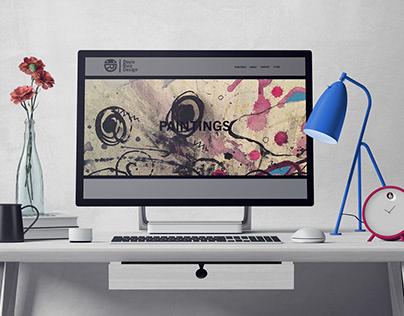 Devin Ruiz Design (Branding)
