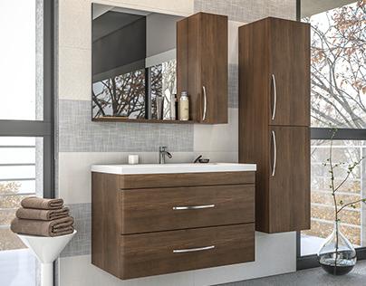 TekoPlus - Bathroom CGI