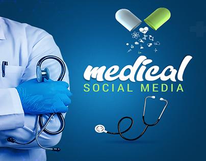 Social Media Medical