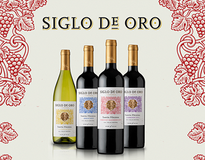 Interfood: PDV Siglo de Oro