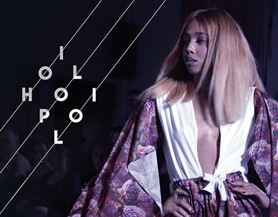 Hoi Polloi Experimental Fashion Show