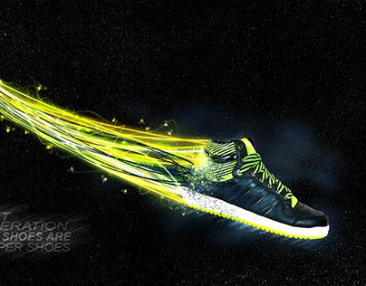 Adidas Super Shoes