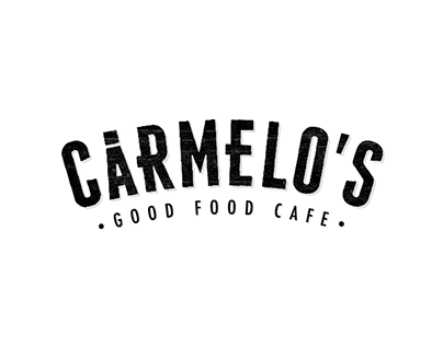 CARMELO'S Good Food Cafe