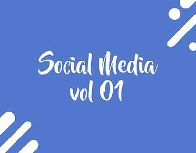 Social Media Designs vol 01