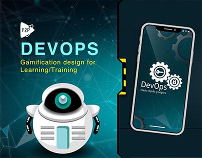 DEVOPS - Gamification in learning
